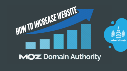 What is DA and what is its importance in website optimization for search engines?