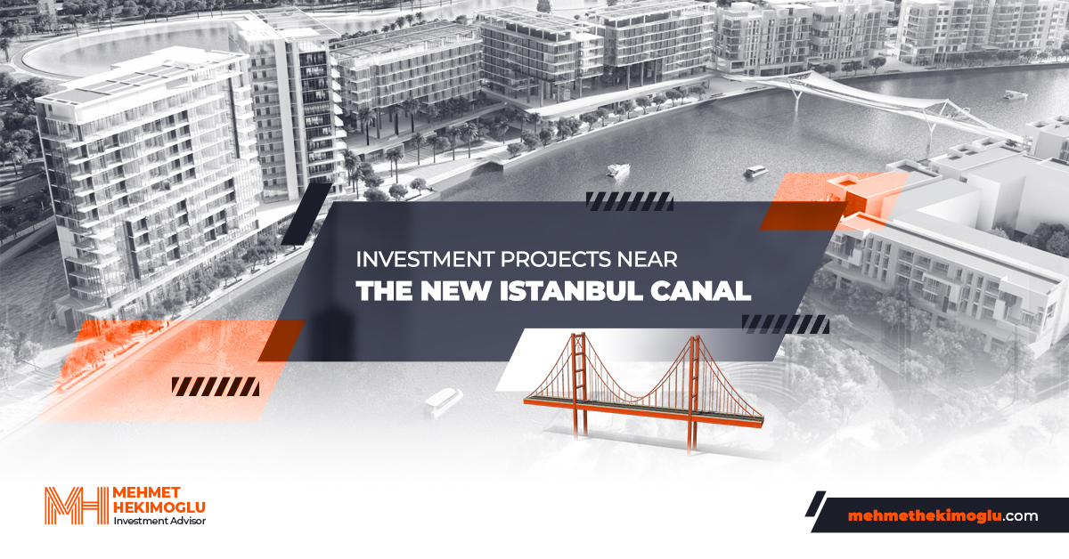 Investment-projects-near-the-new-Istanbul-Canal